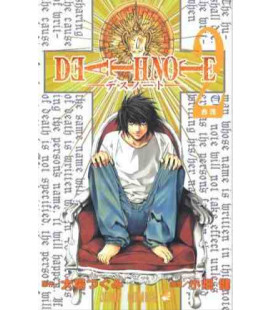 Death Note (Vol. 2)