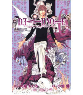 Death Note (Vol. 6)