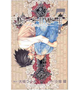 Death Note (Vol. 7)