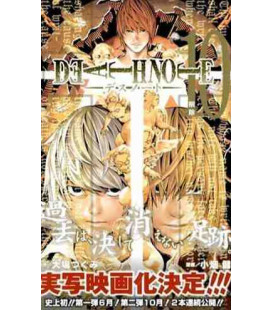 Death Note (Vol. 10)