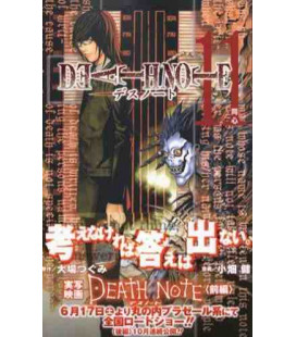 Death Note (Vol. 11)