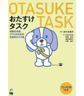 Otasuke Task (CD-ROM inclus)