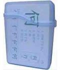 Flashcard Case - Boîte pour Kanji Flashcards - Capacité 40 cartes
