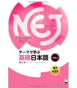A New approach to Elementary Japanese (NEJ) - Vol.1