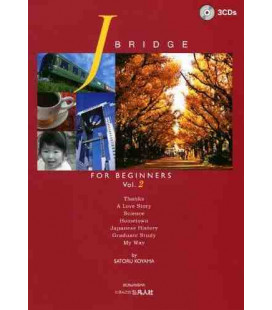 J. Bridge for Beginners - Vol. 2 (contient 3 CDs)