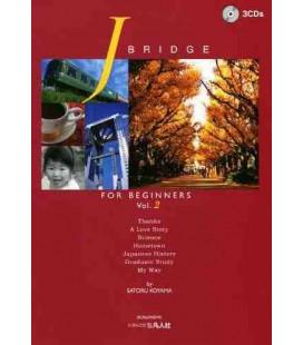 J. Bridge for Beginners - Vol. 2 (contient 3 CDs)