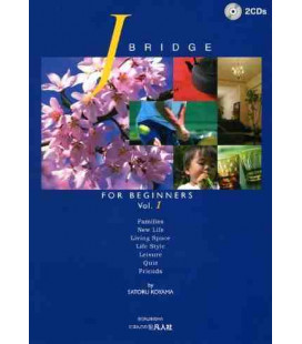 J.Bridge for Beginners - Vol.1 (contient 2 CDs)