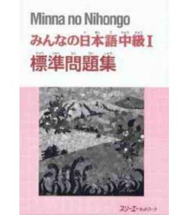 Minna no Nihongo - Niveau Intermédiaire 1 - Cahier d'exercices