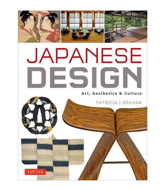 Japanese Design - Art, Aesthetics & Culture
