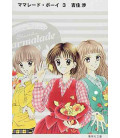 Marmalade Boy (Vol. 3)