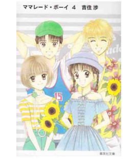 Marmalade Boy (Vol. 4)