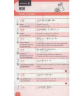 Essential Vocabulary for the JLPT (2000) - N3 (Free audio download)