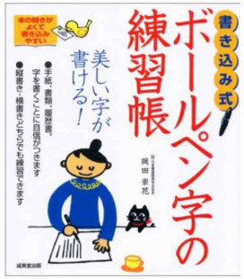 Cahier d'écriture - Pratique de l'écriture japonaise au stylo (Hiragana, Katakana y Kanji)